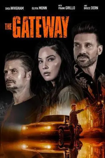 The Gateway 2021 BluRay 1080p DTS-HD MA5 1 x265 10bit-BeiTai