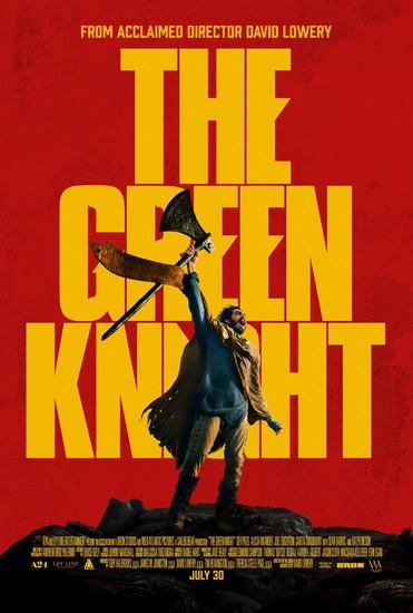 The Green Knight 2021 1080p Bluray Atmos TrueHD 7 1 x264-EVO