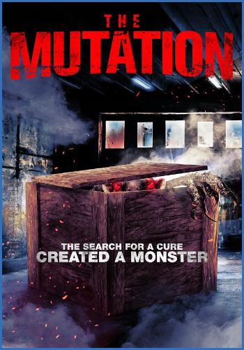 The Mutation 2021 1080p AMZN WEB-DL DDP5 1 H 264-EVO
