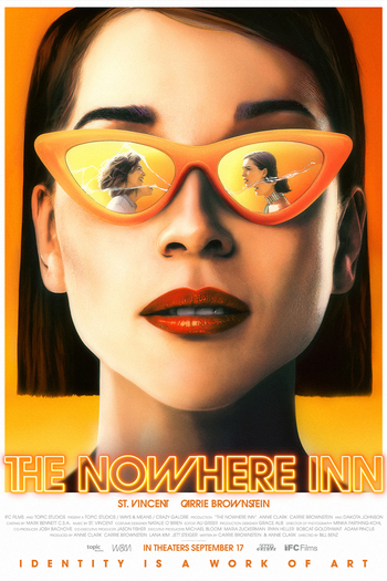 The Nowhere Inn 2020 1080p WEB h264-RUMOUR