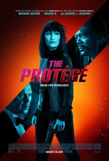 The Protege 2021 1080p Amazon WebRip H264 AC3 Will1869