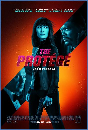 The Protege 2021 1080p US BluRay x264 TrueHD 7 1 Atmos-MT
