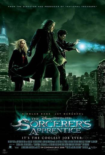 The Sorcerers Apprentice 2010 1080p BluRay x264-OFT