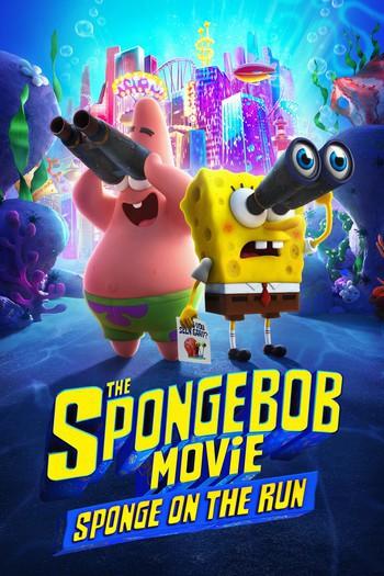 The SpongeBob Movie Sponge on the Run 2020 BluRay 1080p DTS-HD MA5 1 x265 10bit-BeiTai