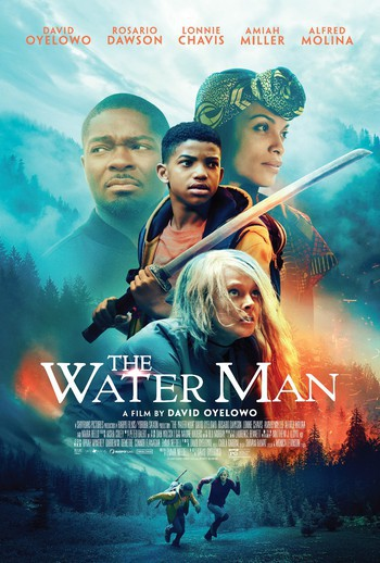 The Water Man 2020 1080p BluRay DD+5 1 x264-LoRD