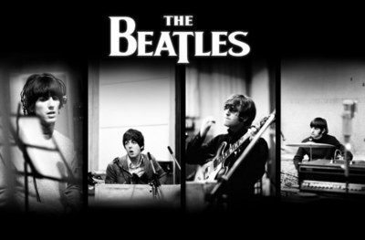 The Beatles - Discografia (1963 - 2015).Mp3 - 320 Kbps + Flac