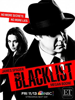 The Blacklist - Stagione 8 (2021) (15/22) WEBMux 1080P ITA ENG AC3 x264 mkv