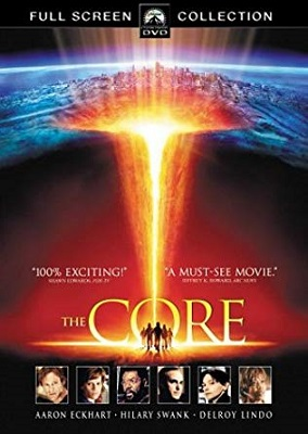 The Core (2003) HDTV 720P ITA AC3 x264mkv