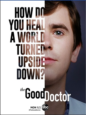 The Good Doctor - Stagione 4 (2012) (3/20) WEBMux ITA ENG AC3 Avi