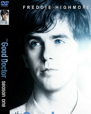 The Good Doctor - Stagione 1 (2018) (10/18) WEBMux ITA AC3 x264 mkv