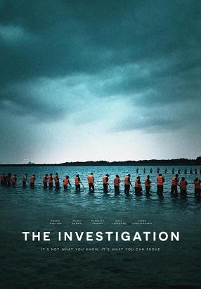 The Investigation - Stagione 1 (2021) (Completa) WEBMux ITA AC3 Avi