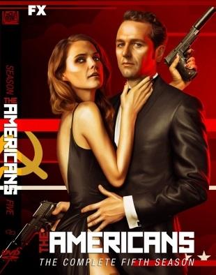 The Americans - Stagione 5 (2017) (Completa) DLMux ITA ENG MP3 Avi Theamericans59fxjq