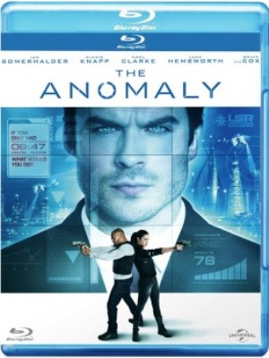 The Anomaly (2014) BluRay Full AVC DTS ITA - DTS-HDMA ENG