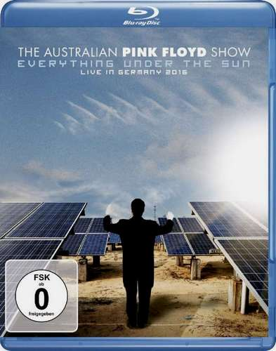 The Australian Pink Floyd Show - Everything Under The Sun (2017)