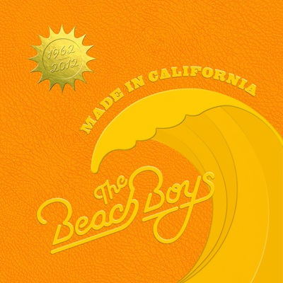 The Beach Boys - Made in California [Box 6 CD] (2013).Wav 16Bit 44100Hz