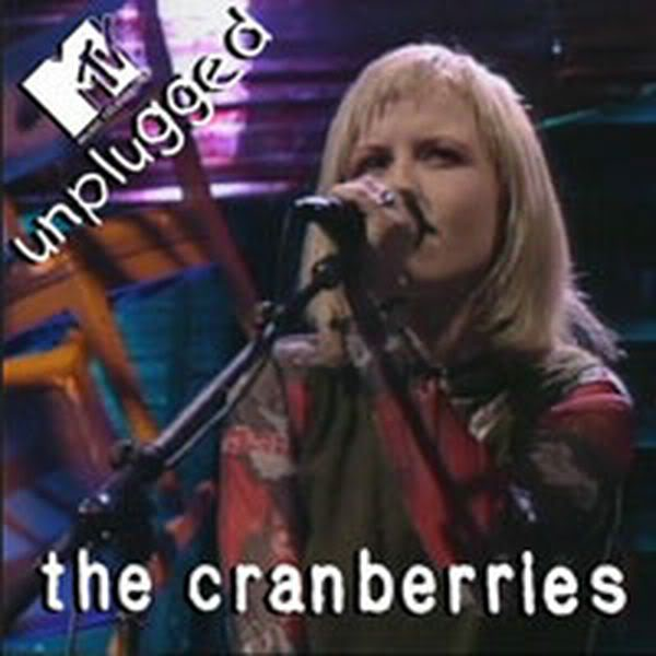 The Cranberries – MTV Unplugged 1995 [TVRip]