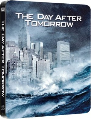 The Day After Tomorrow (2004).Mp4 BDRip 576p HQ (High Quality 25fps) ITA ENG