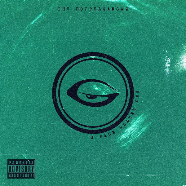 The Doppelgangaz - G Pack Vol. 1