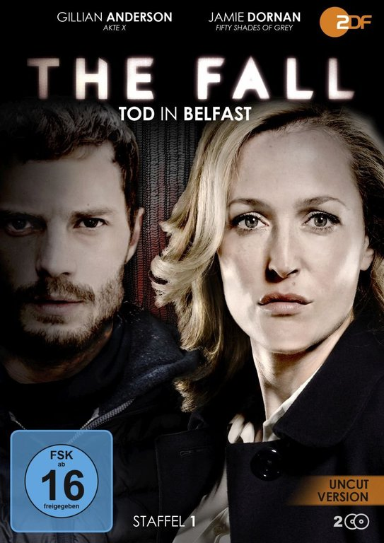 Tod In Belfast Staffel 3