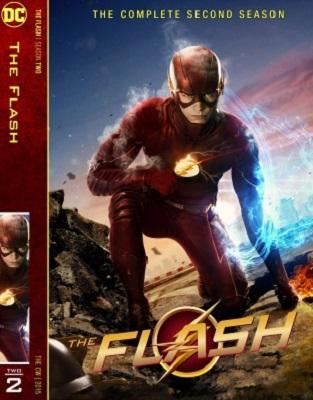 The Flash - Stagione 2 (2016) (Completa) DLMux 1080P ITA ENG AC3 mkv