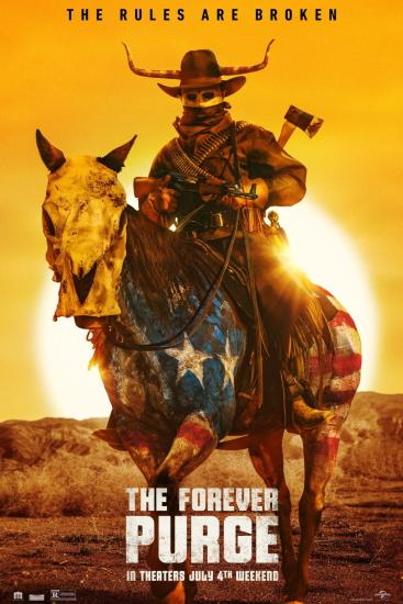 The Forever Purge 2021 German 1080p Dl TrueHd Us BluRay Avc Remux-pmHd