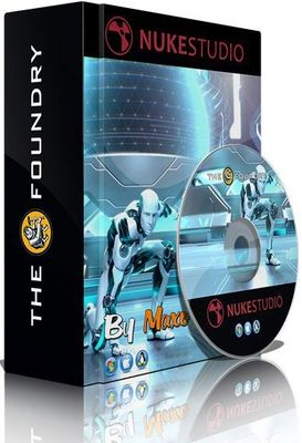 download The Foundry Nuke Studio v11.1v4 (x64)