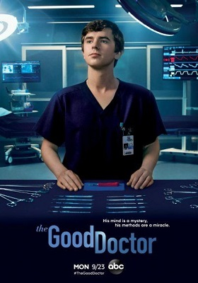 The Good Doctor - Stagione 3 (2020) (2/18) WEBMux 720P ITA ENG AC3 x264 mkv