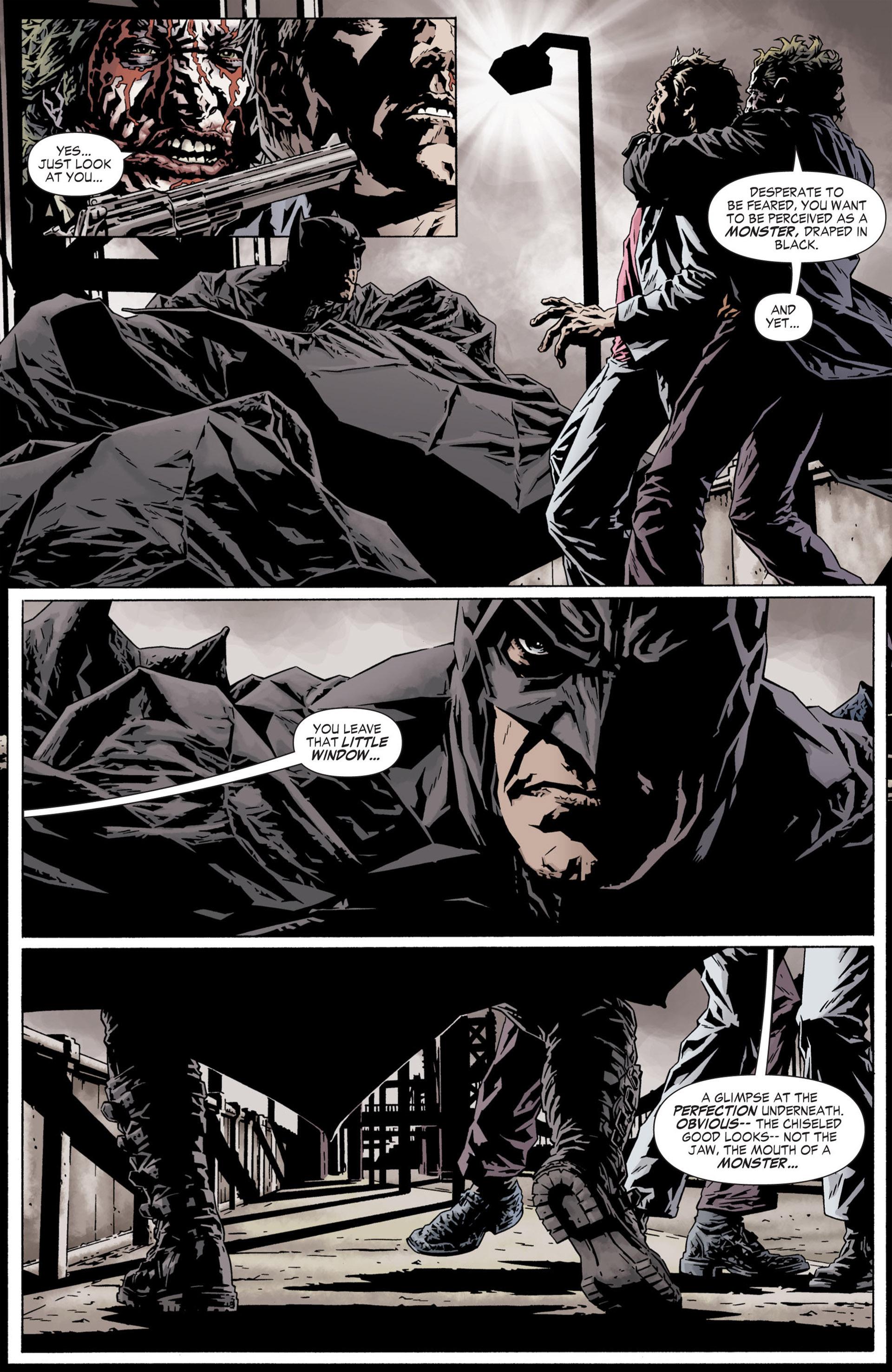 joker 2008 graphic novel pdf