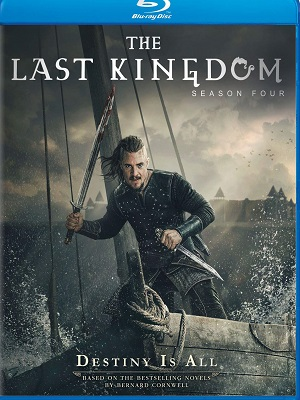 The Last Kingdom - Stagione 4 (2020) (9/10) BDMux 1080P HEVC ITA ENG AC3 x265 mkv