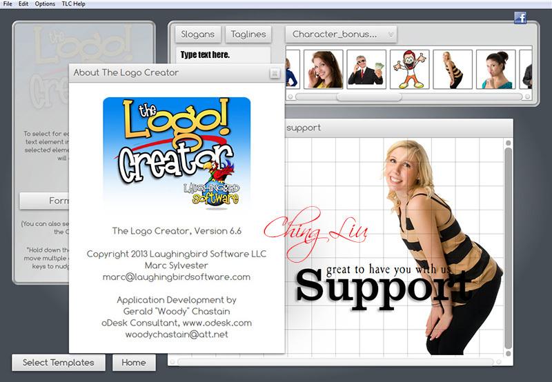 Sothink Logo Maker Pro 4 4 Build 4599 (2 13) PC скачать