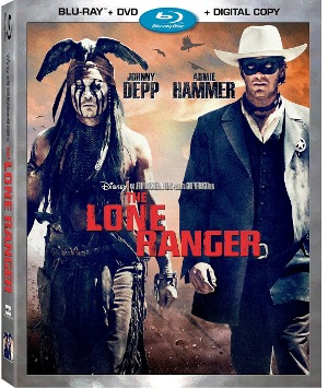 The Lone Ranger (2013).mkv BDRip 480p x264 AC3 ITA-ENG