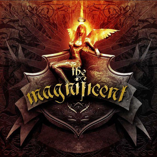 The Magnificent – The Magnificent (2011)