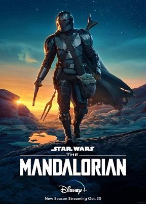 The Mandalorian - Stagione 2 (2020) (5/8) WEBRip 1080P HEVC ITA ENG AC3 x265 mkv
