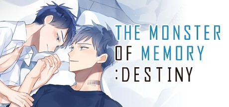The Monster Of Memory Destiny-DarksiDers
