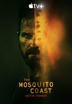 The Mosquito Coast - Stagione 1 (2021) (3/7) WEBMux 1080P HEVC ITA ENG DD5.1 x265 mkv