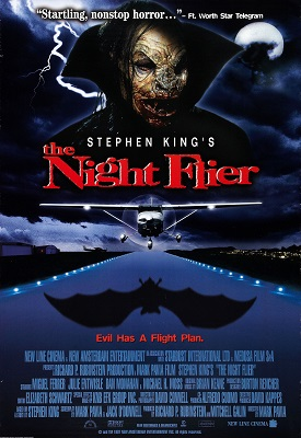 The Night Flier - Il Volatore Notturno (1997) HDTV 720P ITA ENG AC3 x264 mkv