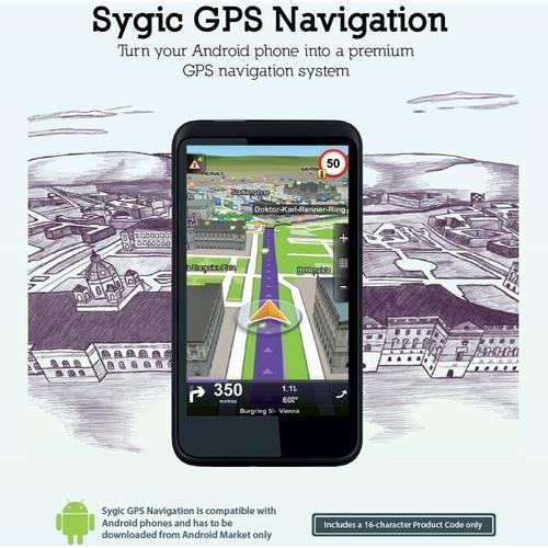 Sygic GPS Navigation and Maps 15 3 2 | SerbianForum