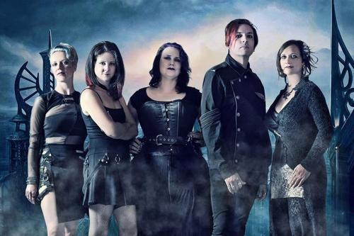 The Razor Skyline - Discography (1996-2012)