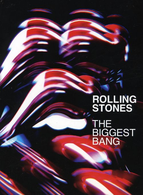 The Rolling Stones – The Biggest Bang (2007) [BDRip]