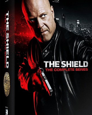 The Shield - Stagione 4 (2005) (Completa) BDMux 1080P ITA ENG AC3 x264 mkv Theshield-stagione1jxjei