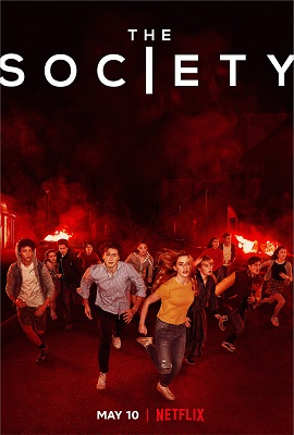 The Society - Stagione 1 (2019) (Completa) WEBRip ITA MP3 Avi
