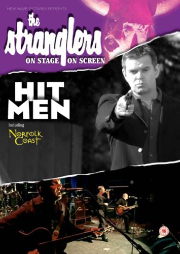 The Stranglers – Hitmen – On Stage On Screen / Norfolk Coast (2008) [DVD5]