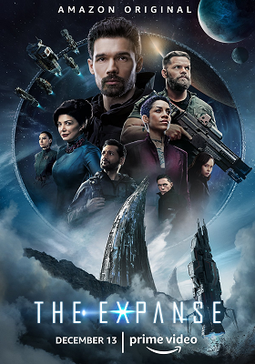 The Expanse - Stagione 4 (2019) (Completa) WEBRip ITA ENG AC3 Avi