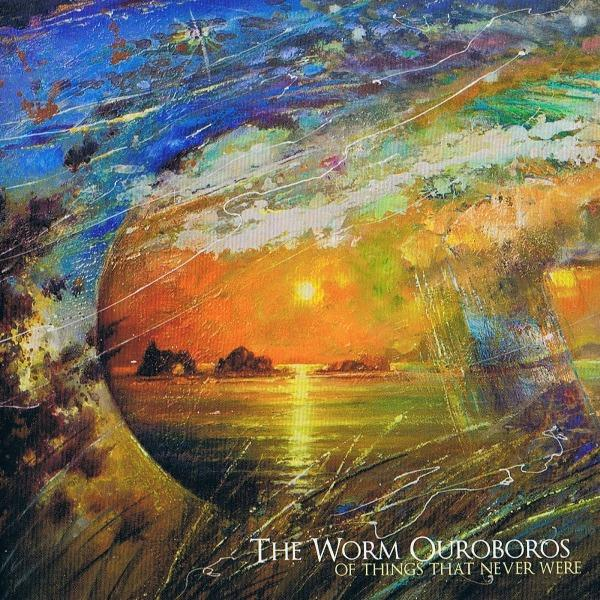 The Worm Ouroboros – Of Things That Never Were (2013)