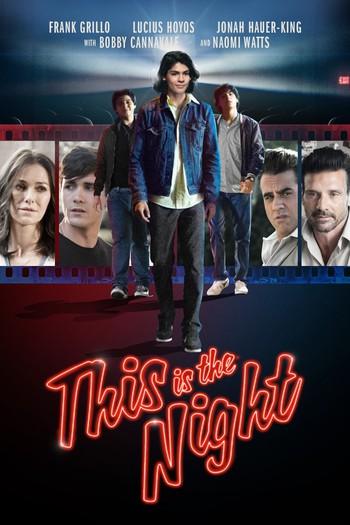 This Is the Night 2021 1080p WEBRip DD5 1 x264-NOGRP