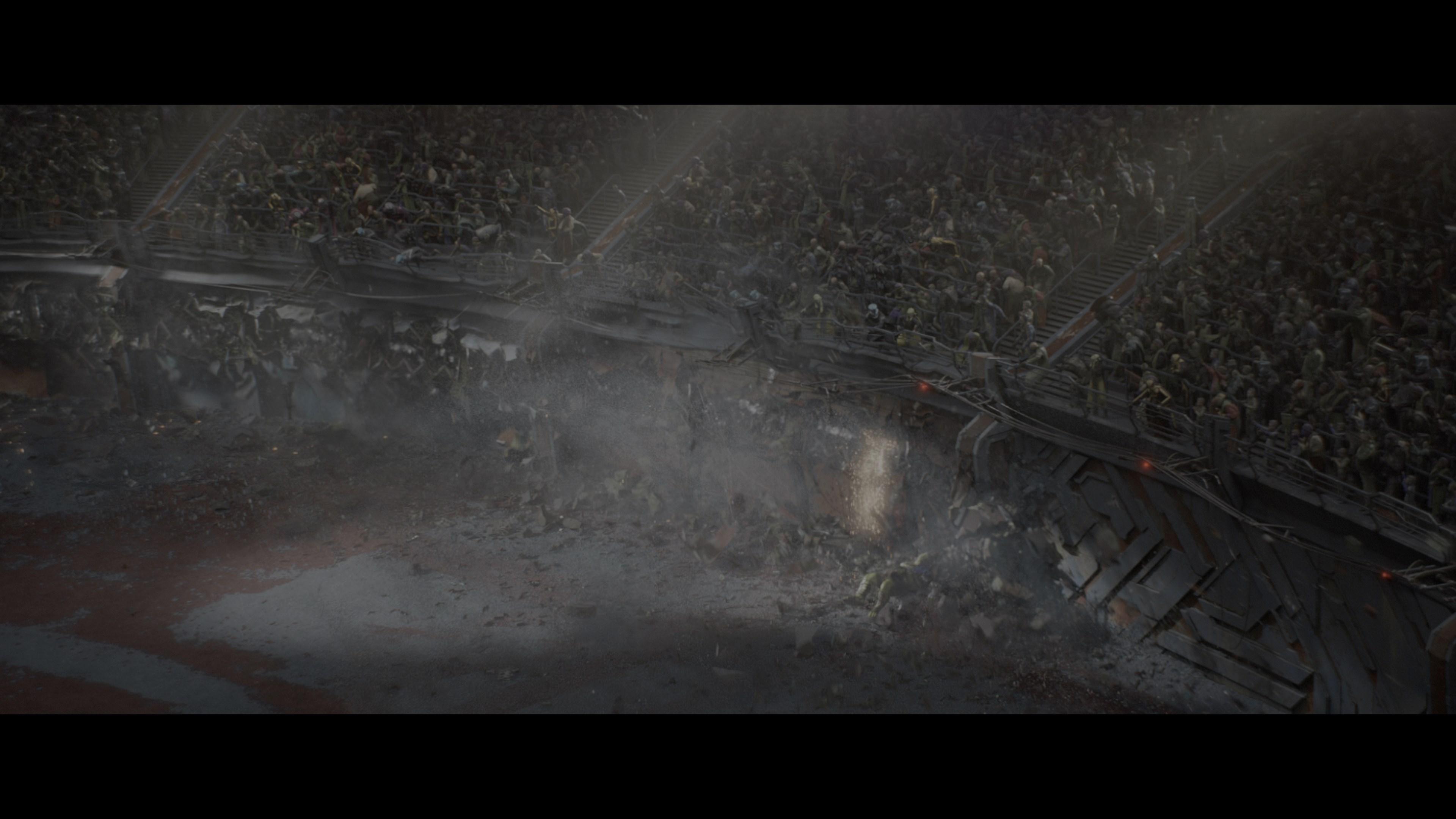 Thor: Ragnarok - 2017 - 2160p - 4K UltraHD - HDR - BluRay - x265 - Türkçe Dublaj - DuaL - TR - EN - Tek Link