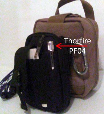 Thorfire PF04