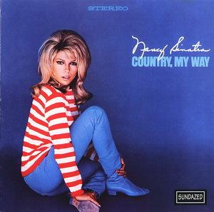Nancy Sinatra - Country, My Way 1967@320 Thumb7njzz