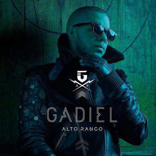 Gadiel - Alto Rango (2016)