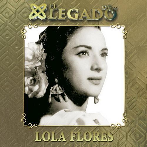 Lola Flores - El legado de... Lola Flores (2016)